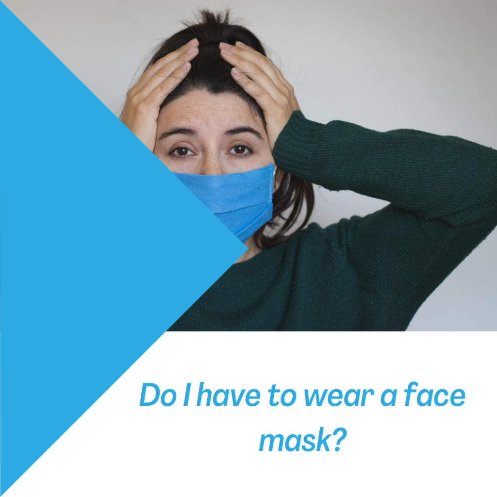 COVID-19 Facemasks, don't judge me... Taylor Osteopathy